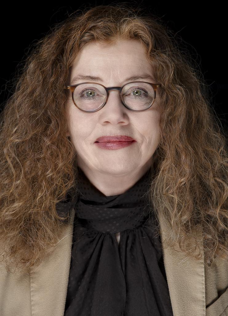 Susanne Keller